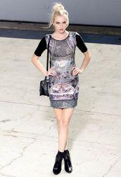 Forever 21. Classic Baroque Art Dress.