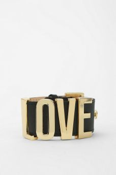 Urban Outfitters. DALLAS + CARLOS Alpha Vincenzo Bracelet.