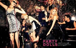 party doll 1