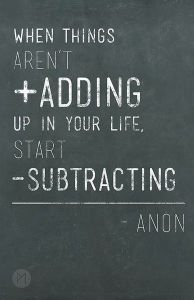 quote subtract