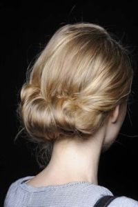updo hair 6