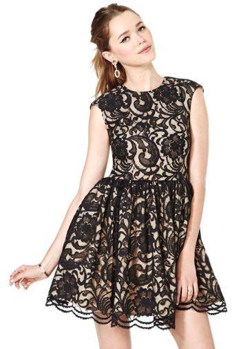 Nasty Gal. Cameo All My Nights Dress $198.00 http://www.nastygal.com/clothes-dresses/cameo-all-my-nights-dress