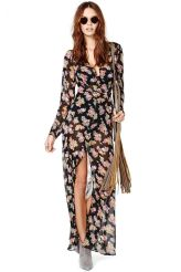 Nasty Gal. Must Be Fate Maxi Dress $68.00 http://www.nastygal.com/clothes-dresses/must-be-fate-maxi-dress