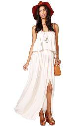 Nasty Gal. Aviva Maxi Dress $68.00 http://www.nastygal.com/clothes-dresses/aviva-maxi-dress