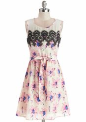ModCloth. Always Drawing Attention Dress $59.99 http://www.modcloth.com/shop/dresses/always-drawing-attention-dress