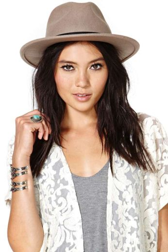 Nasty Gal. http://www.nastygal.com/accessories-hair-hats/brixton-messer-hat--brown