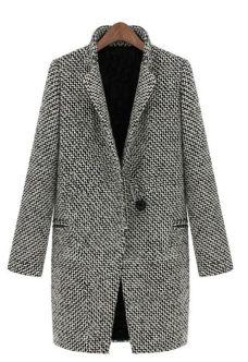 Sheinside. http://www.sheinside.com/Black-White-Notch-Stand-Collar-Long-Sleeve-Oversize-Coat-p-144640-cat-1735.html