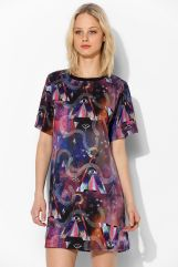 Urban Outfitters. Textile Federation All Seeing Eye Tee Dress $79.00 http://www.urbanoutfitters.com/urban/catalog/productdetail.jsp?id=31683881&parentid=W_APP_DRESSES