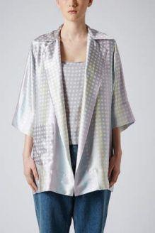 Topshop. http://us.topshop.com/en/tsus/product/clothing-70483/jackets-coats-2390895/geo-print-satin-jacket-2713308?bi=1&ps=200