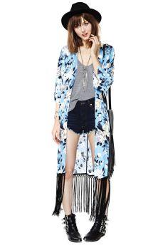 Nasty Gal. http://www.nastygal.com/clothes-jackets-coats/ice-flower-fringe-kimono