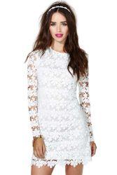 Nasty Gal. Lisanne Crochet Dress $68.00 http://www.nastygal.com/clothes-dresses/lisanne-crochet-dress