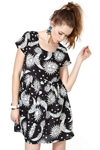 Nasty Gal. http://www.nastygal.com/clothes-dresses/reverse-sun-and-stars-dress-