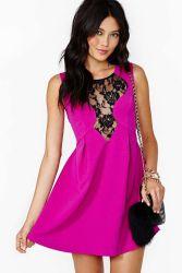 Nasty Gal Neon Daze Dress $88.00 http://www.nastygal.com/clothes-dresses/nasty-gal-neon-daze-dress