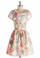 Mod Cloth. Gifted Gardener Dress. http://www.modcloth.com/shop/dresses/gifted-gardener-dress