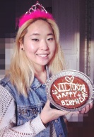 Happy Birthday Gal